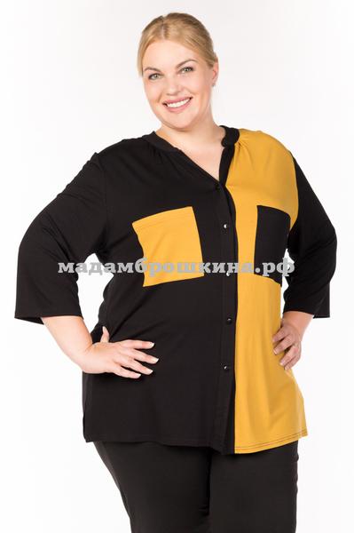 Блуза Пралине (фото)