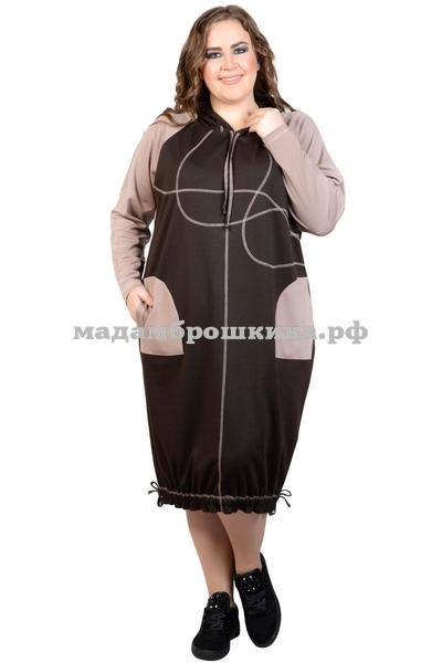 Платье Трувер (фото)
