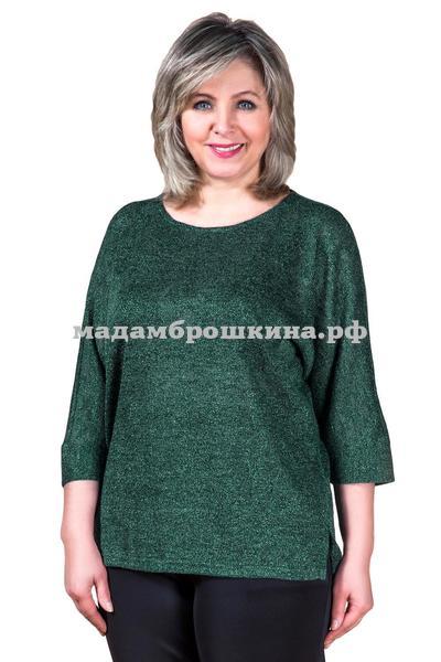 Блуза Силена (фото)