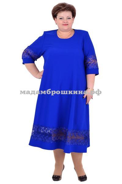 Платье Авентина (фото)