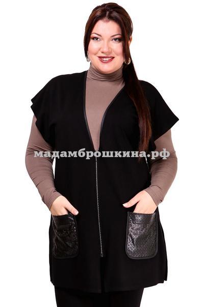 Жилет Лайк (фото)