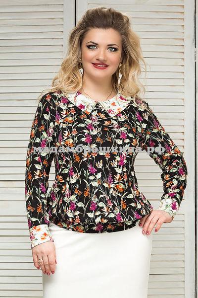 Блуза Шанель (фото)