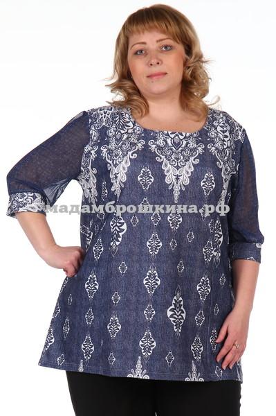 Блуза Саваш (фото)