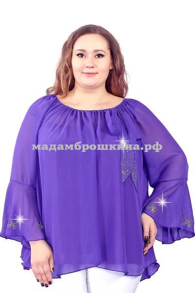 Блуза Сильфида (фото)