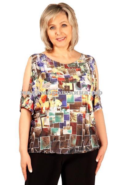 Блуза Симона (фото)