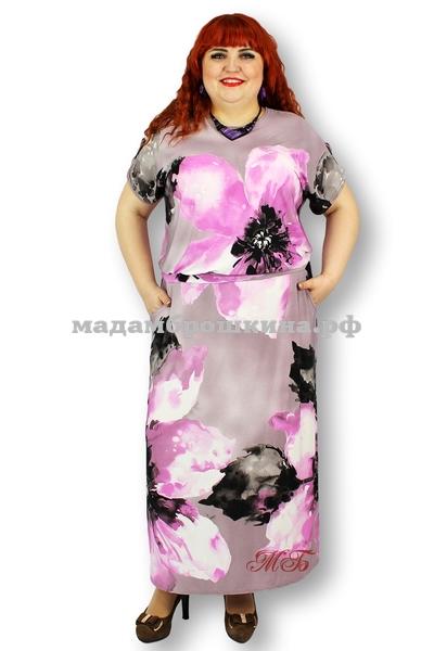 Платье Вивиан (фото)