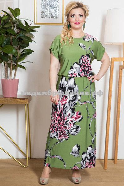 Платье Аманда (фото)