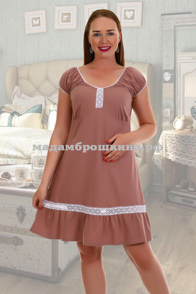 Сорочка ночная Марыська (фото)