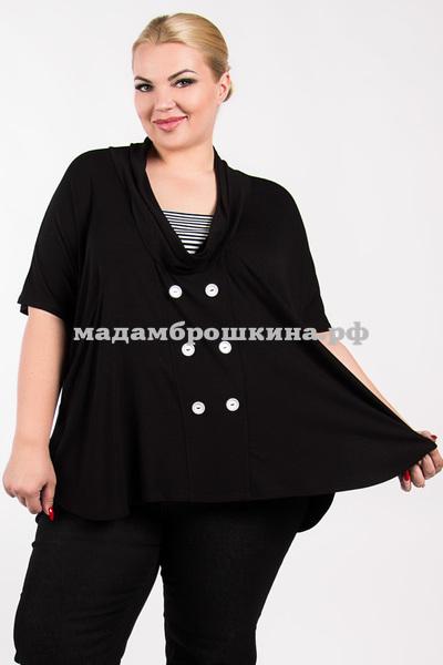 Блуза Марракеш (фото)