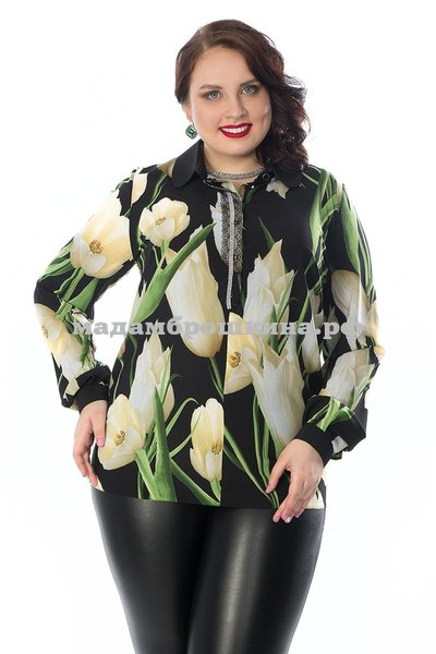 Блуза Салерно (фото)