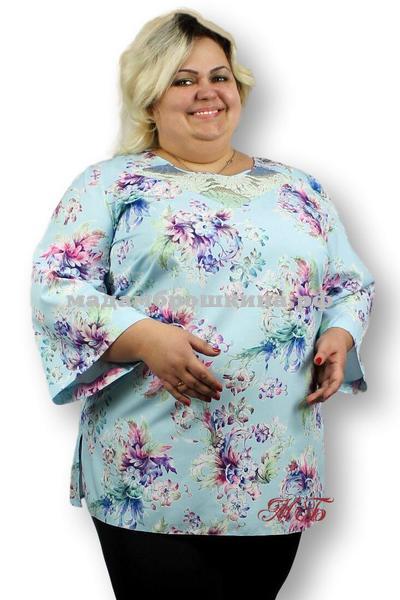 Блуза Ницца (фото)