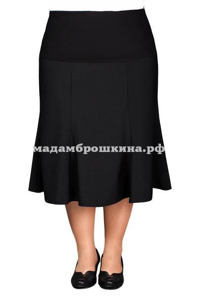 Юбка Октава (фото)