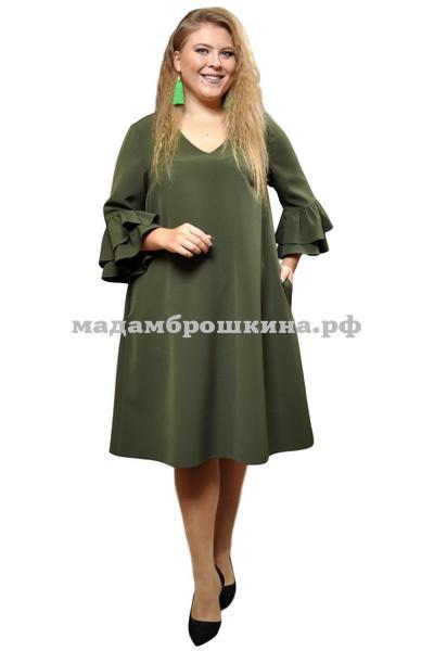 Платье Брависсимо (фото)