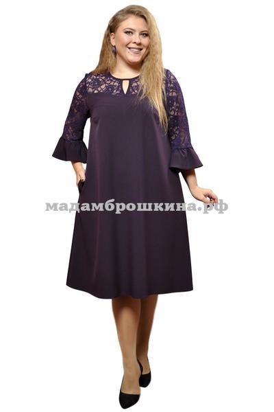 Платье Азиза (фото)