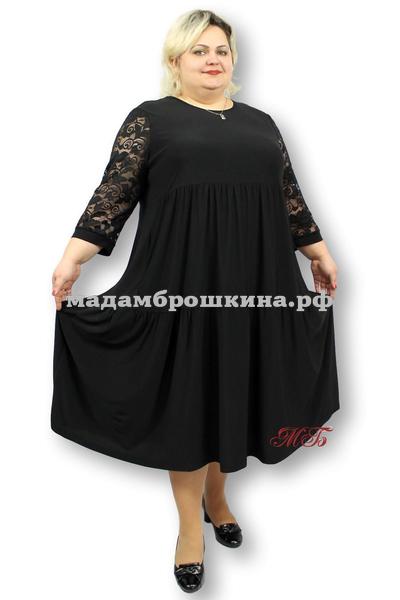 Платье Истра (фото)