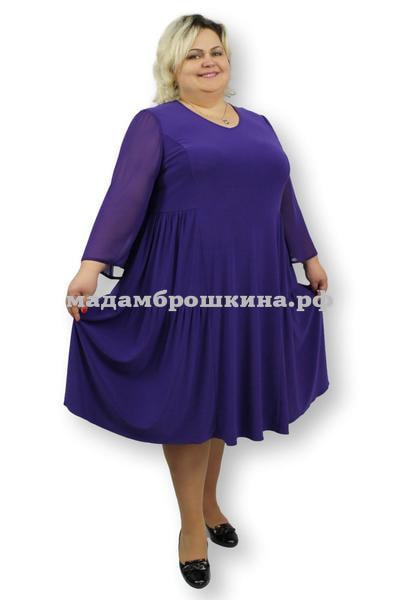 Платье Тернеция (фото)