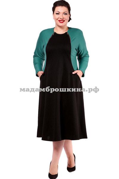 Платье Эльба (фото)