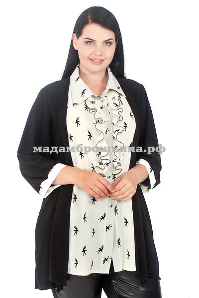 Блуза Агнет (фото)