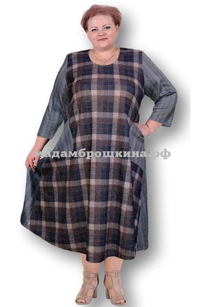 Платье Онтарио (фото)