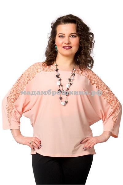 Блуза Палермо (фото)