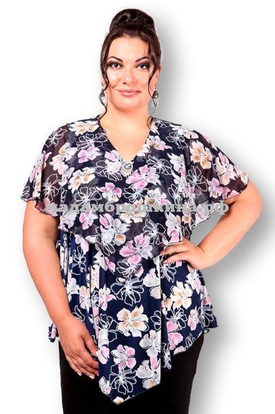 Блуза Флорентина (фото)