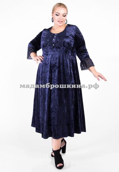 Платье Барыня (фото)
