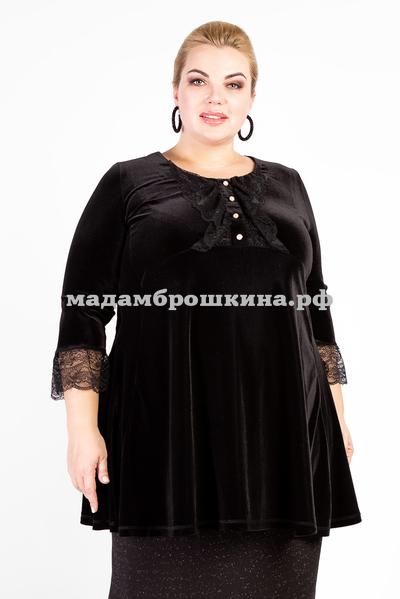 Туника Кассандра (фото)
