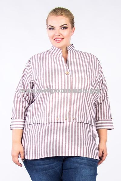 Блуза Либре (фото)