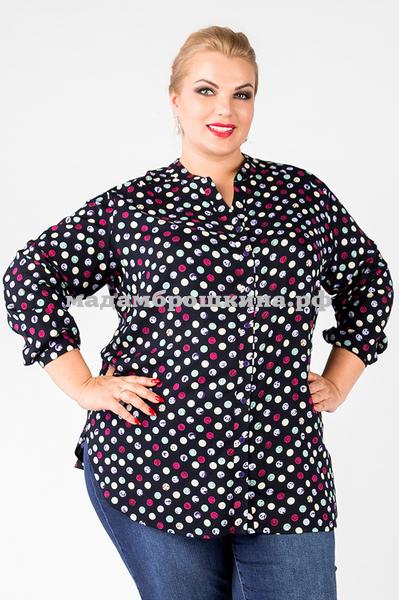 Блуза Феерия (фото)