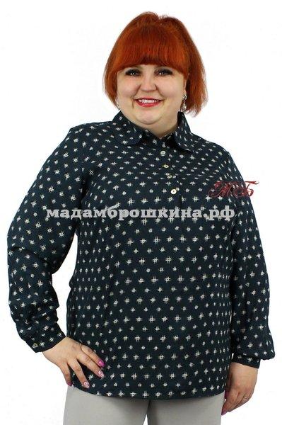 Блуза Далила (фото)