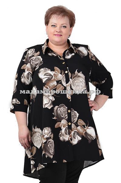Блуза Анжелика (фото)
