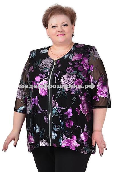 Блуза Селена (фото)