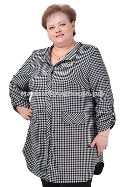Блуза Феодосия (фото)