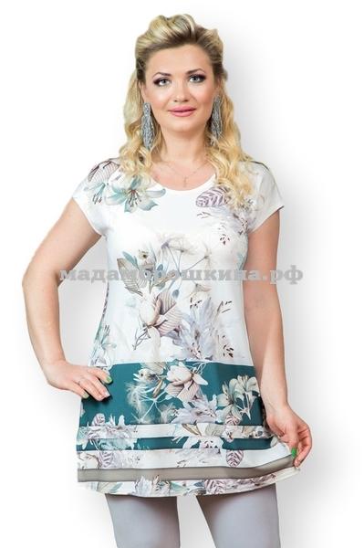 Блуза Магия (фото)