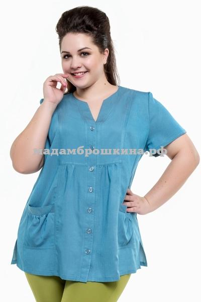 Блуза Грейса (фото)