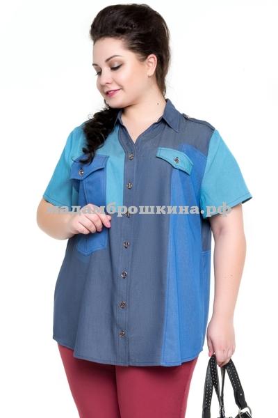 Блуза Дакота (фото)