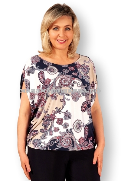 Блуза Василина (фото)