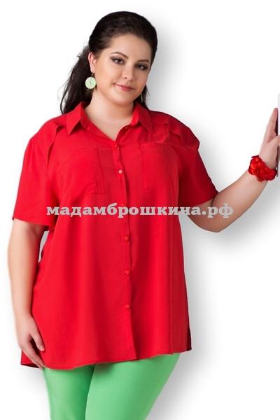 Блуза Чили (фото)