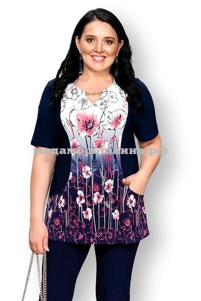 Блуза Зара (фото)