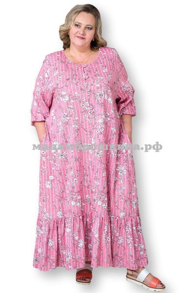 Платье для дома и отдыха Миледи (фото)