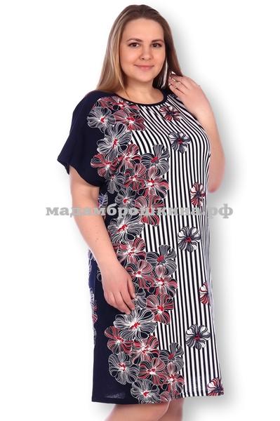 Платье для дома и отдыха Ядвига (фото)