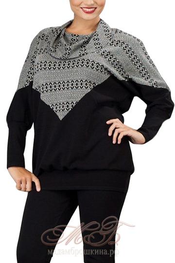 Блуза Сезам (фото)