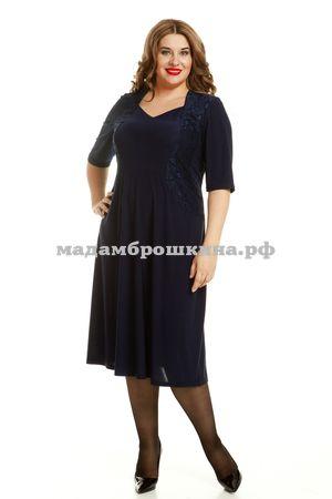 Платье 460