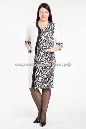 Платье 417
