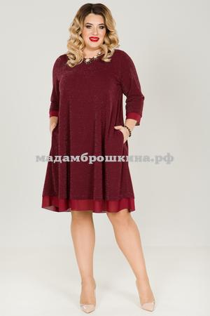 Платье 829