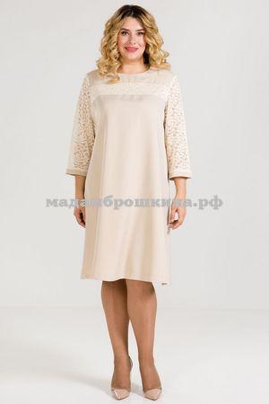 Платье 801