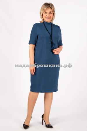 Платье Беатрис блеск
