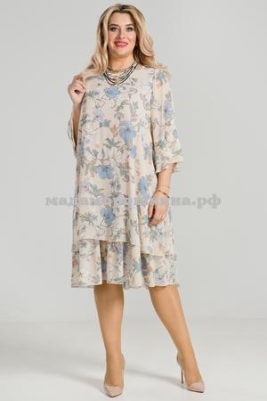 Платье 879