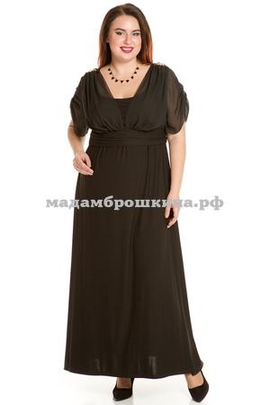 Платье 476