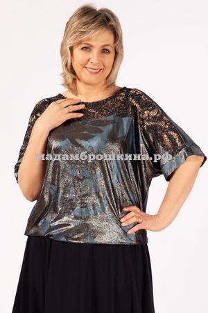 Блуза Кайя